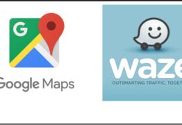 Facilitate Maps Waze
