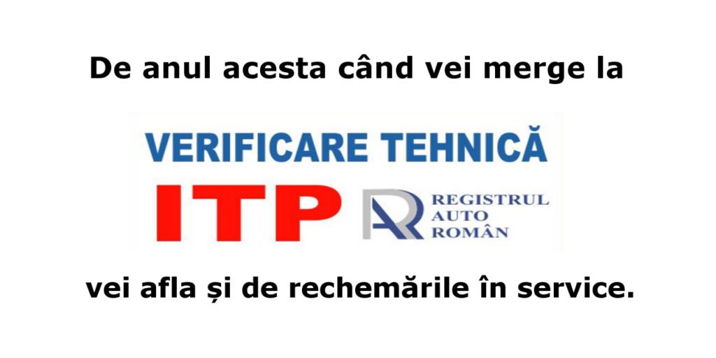 itp-rechemare-in-service