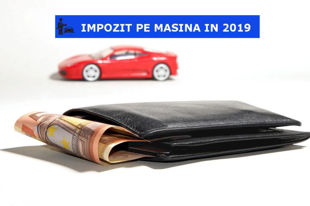 plata-impozit-masina-2019