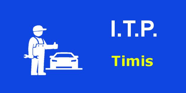 ITP TIMIS
