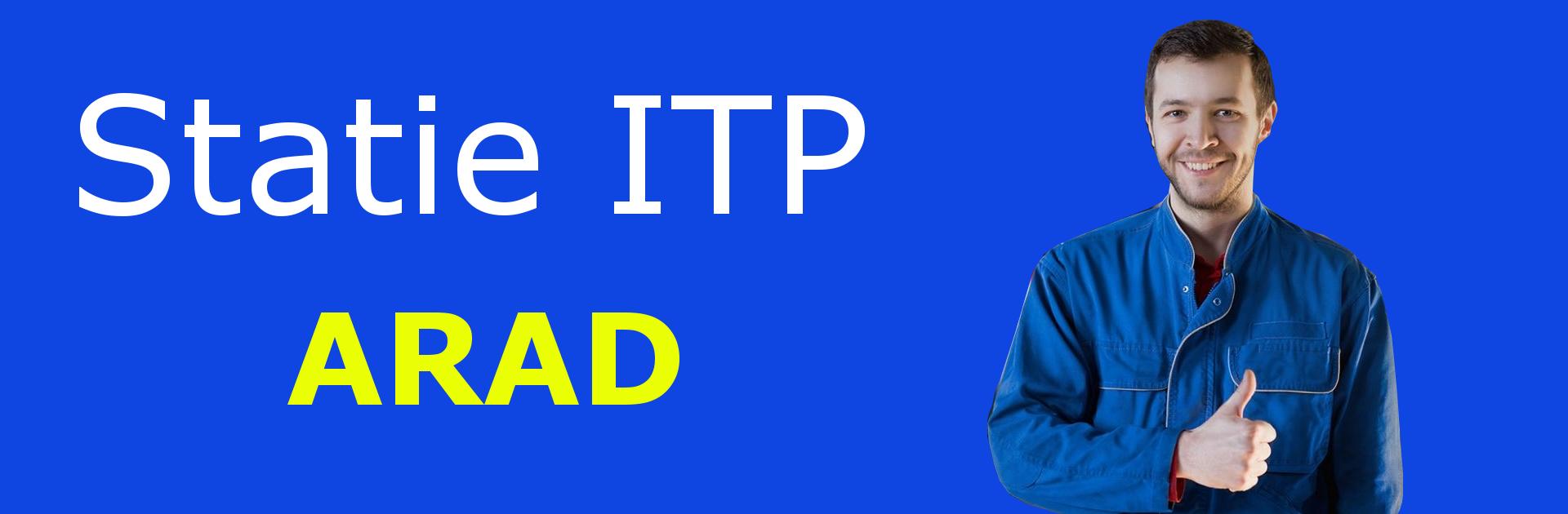 Banner ITP ARAD