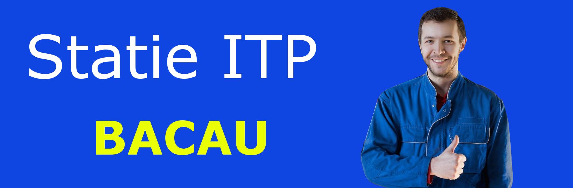 Banner ITP BACAU