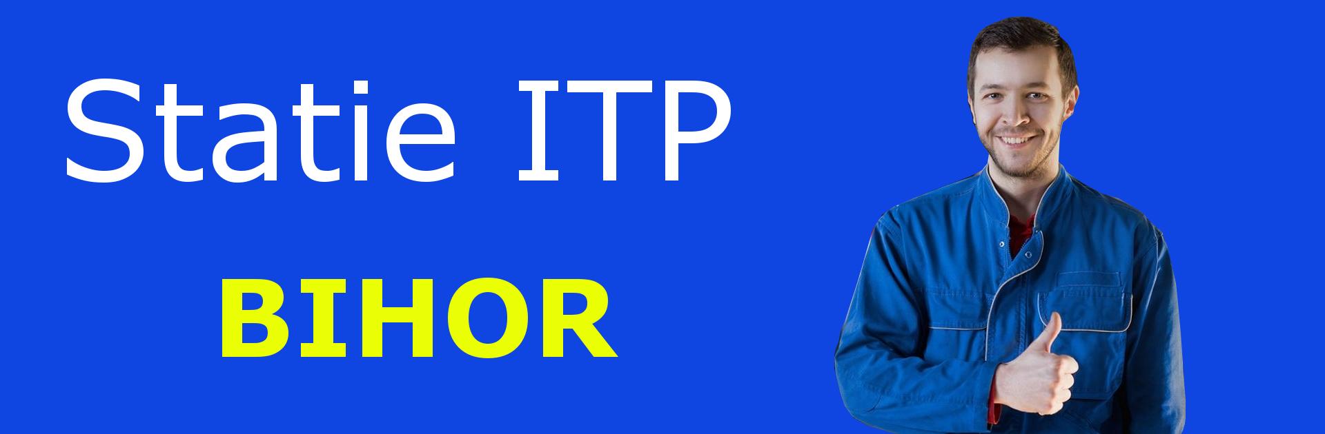 Banner ITP BIHOR