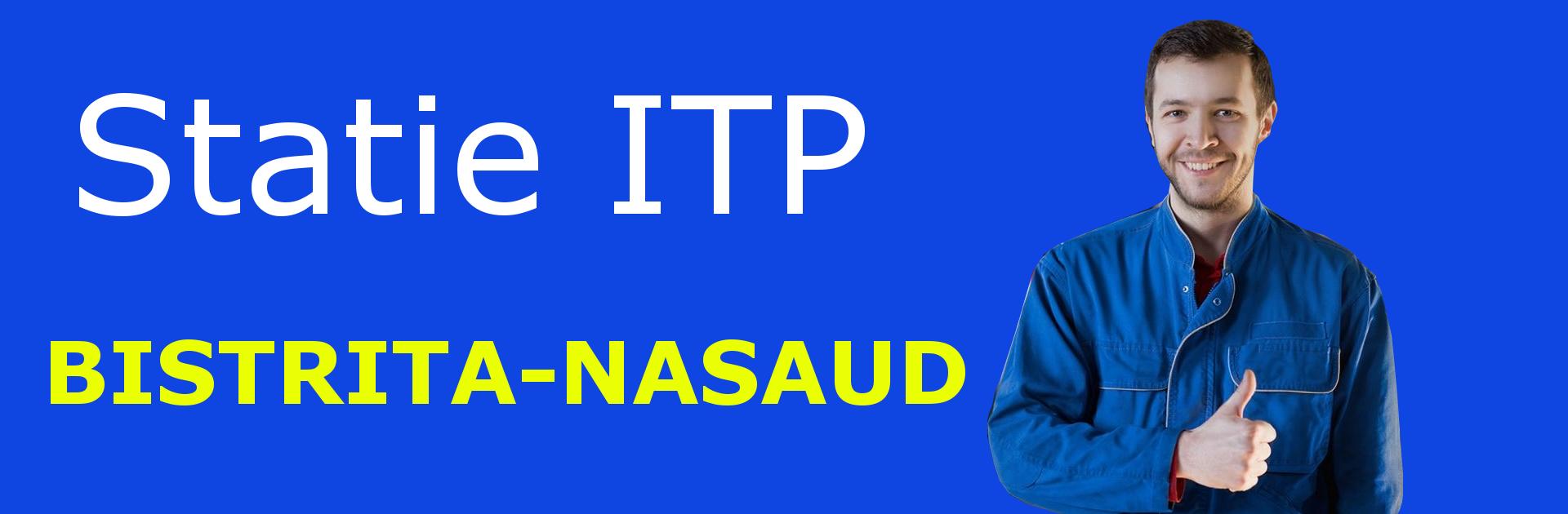 Banner ITP BISTRITA-NASAUD
