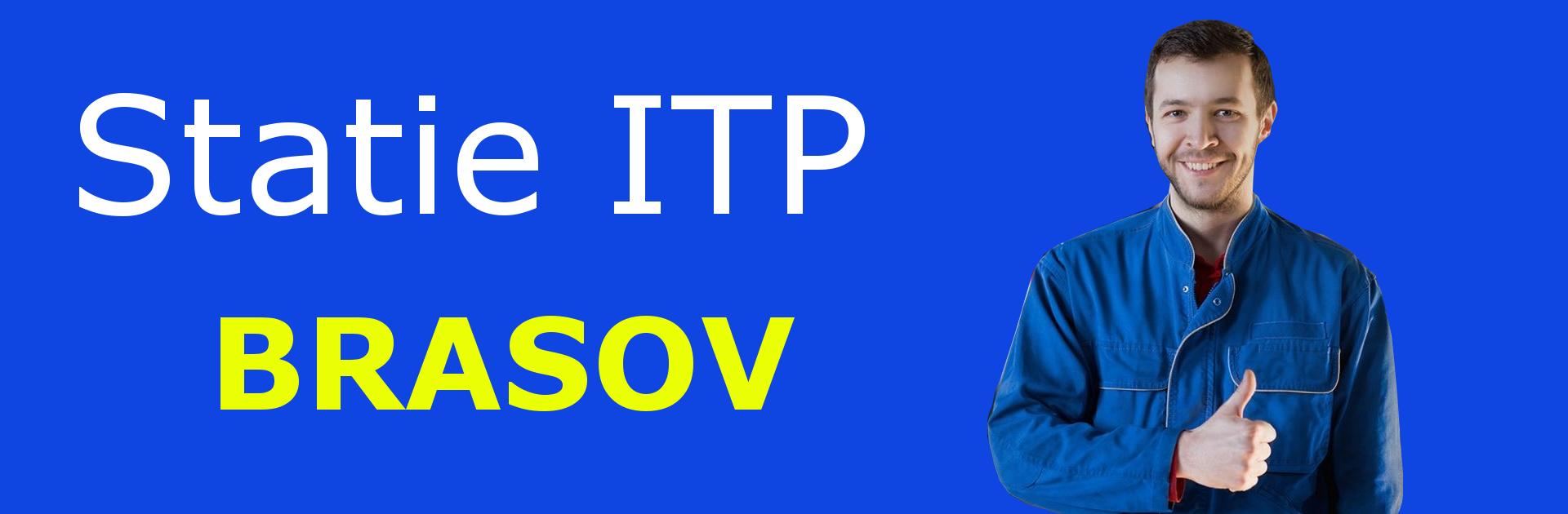 Banner ITP BRASOV