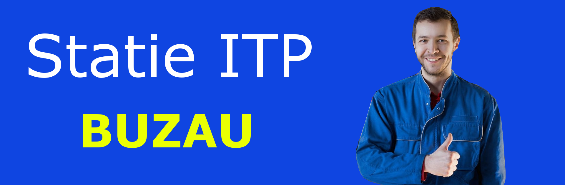 Banner ITP BUZAU