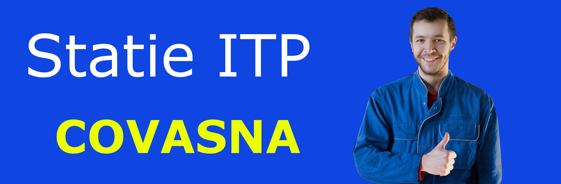 Banner ITP COVASNA