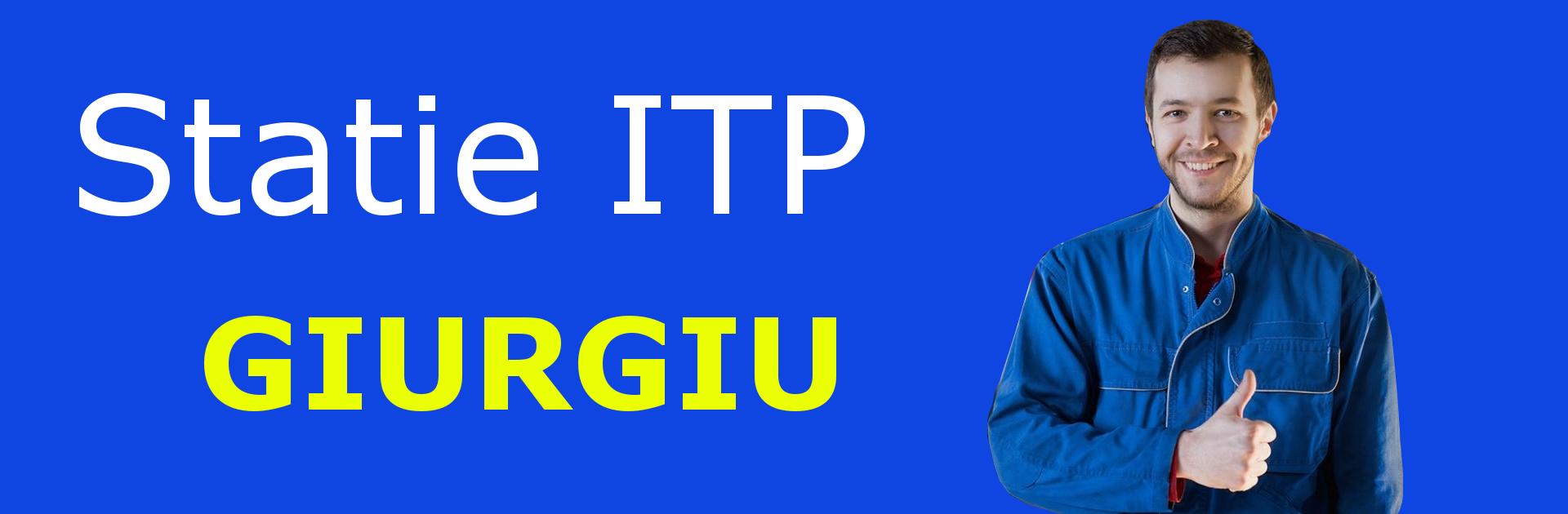 Banner ITP GIURGIU