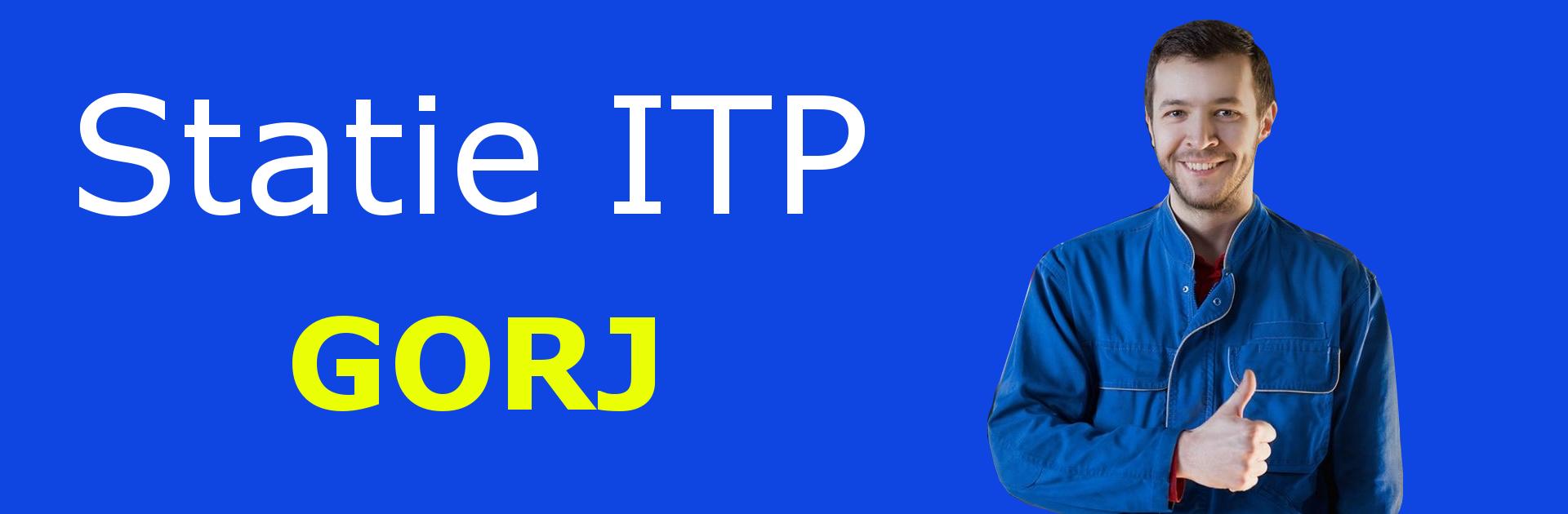 Banner ITP GORJ