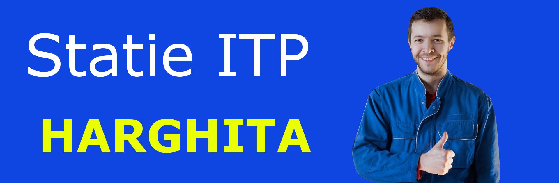 Banner ITP HARGHITA