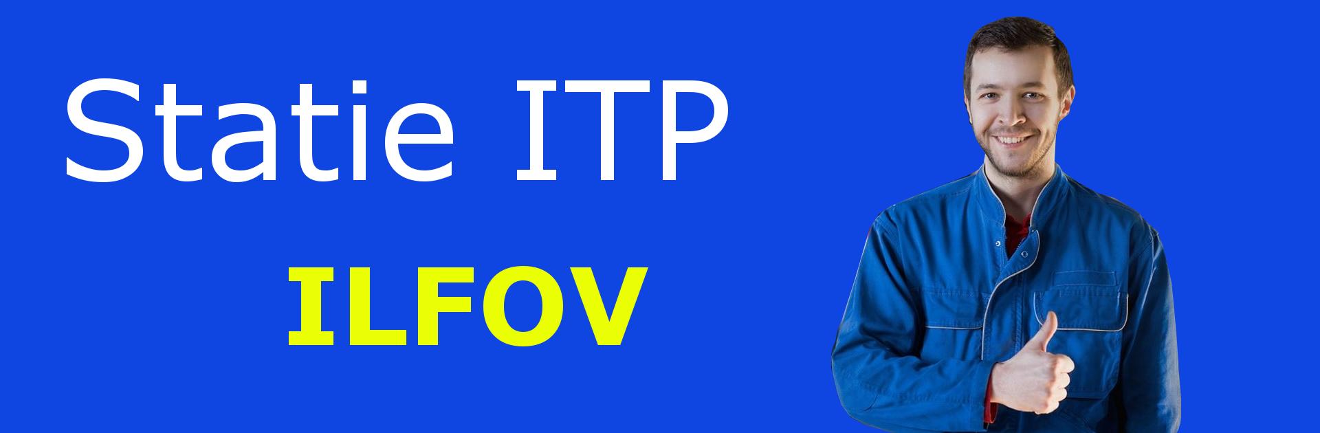 Banner ITP ILFOV