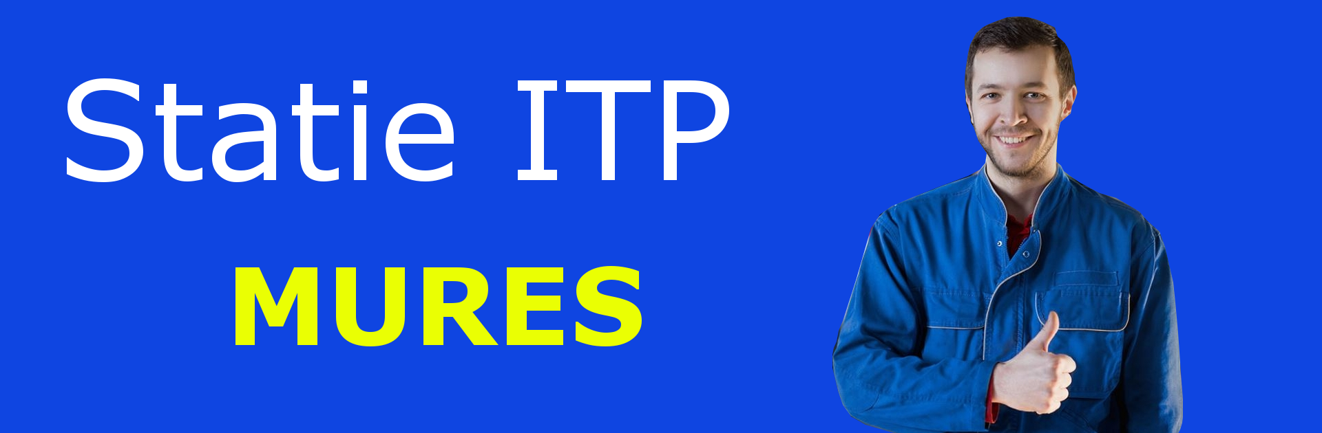 Banner ITP MURES