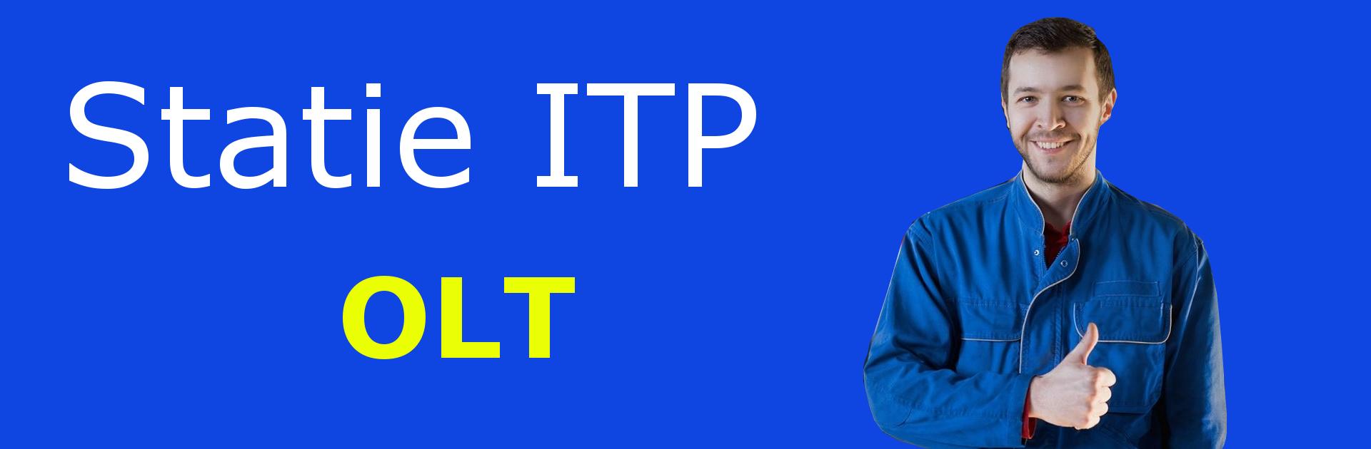 Banner ITP OLT