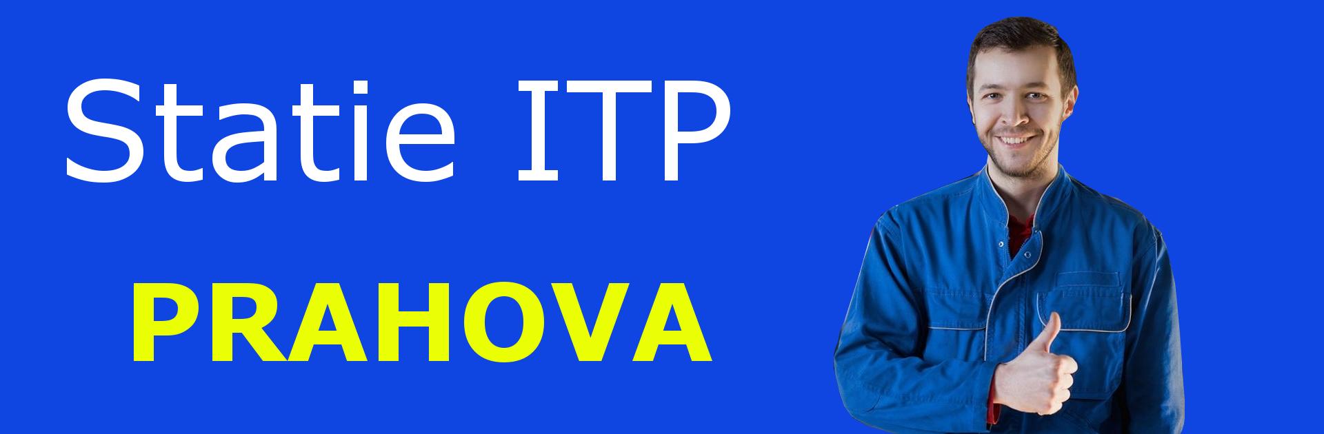 Banner ITP PRAHOVA