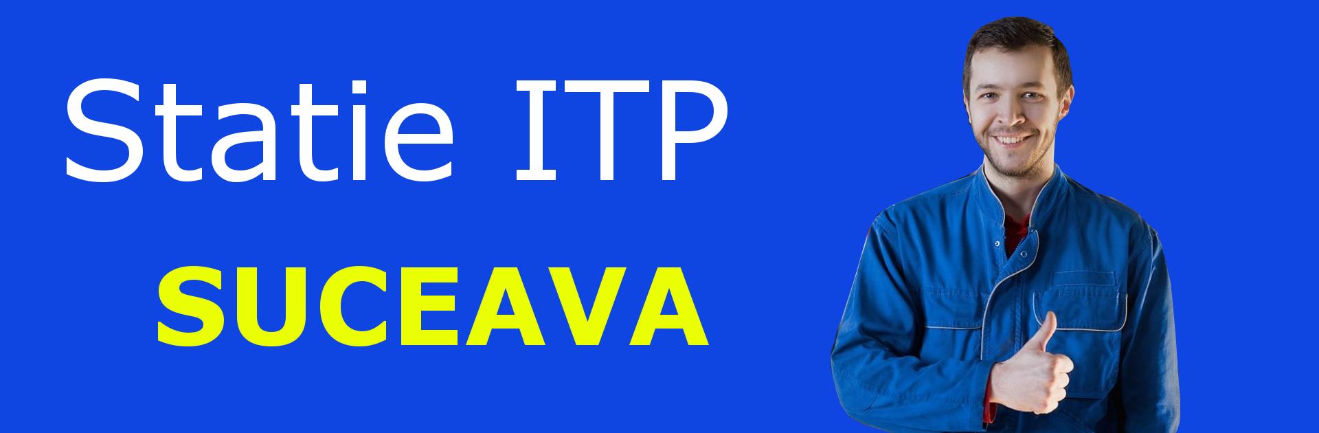 Banner ITP SUCEAVA