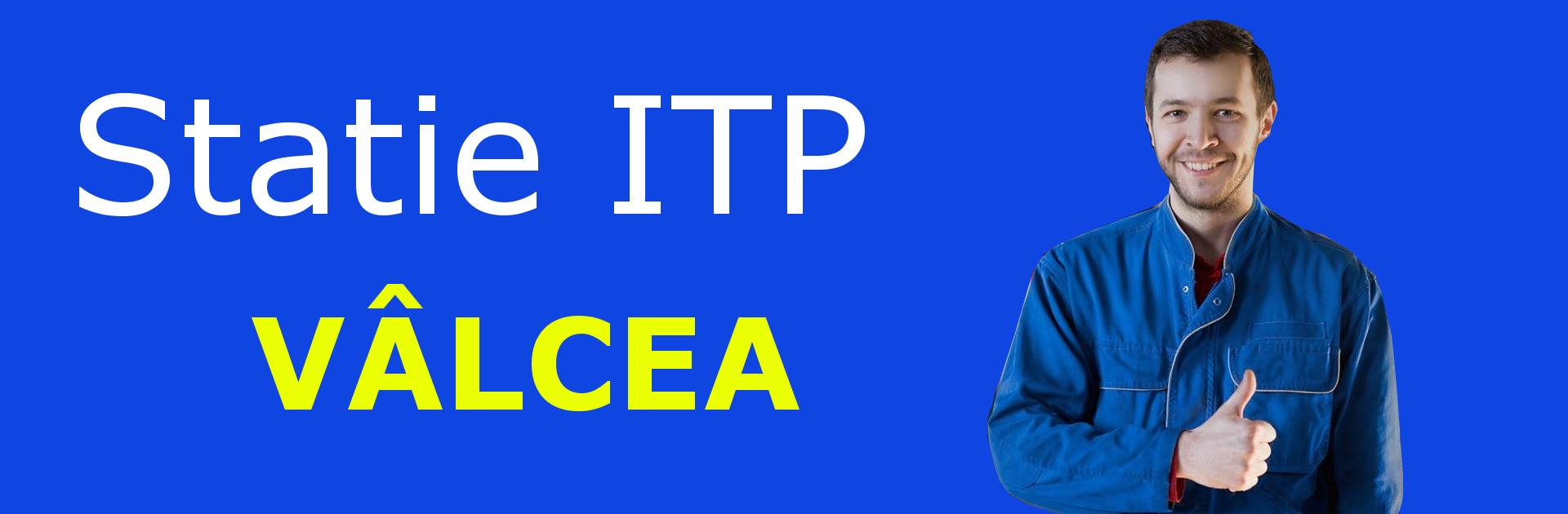 Banner ITP VÂLCEA