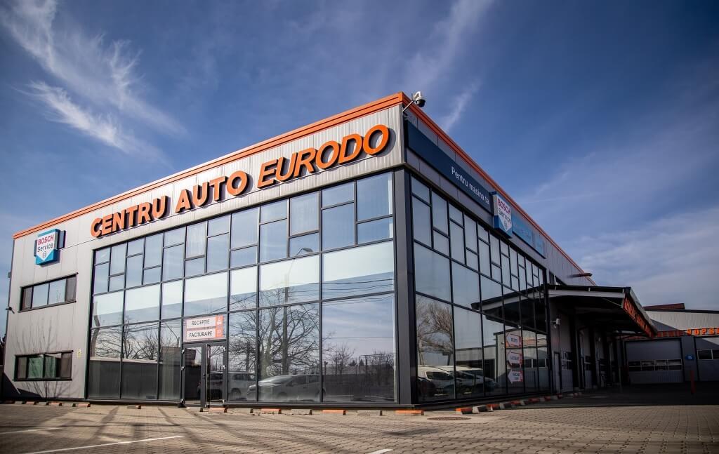 Eurodo Auto