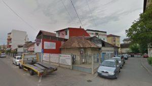 QVINT RTL SRL-STR. TRIBUNUL VLĂDUȚIU