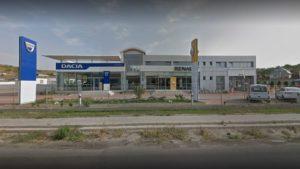 SERVICE AUTOMOBILE TURDA SA-STR. CLUJULUI