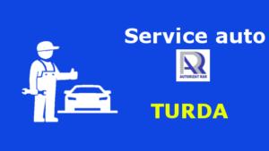 Service Turda