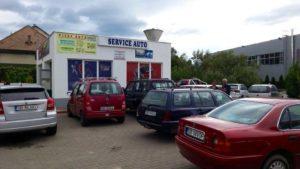 AIOV SERVICE SRL - STR. ȘELIMBĂRULUI