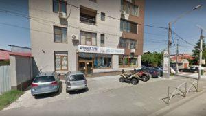 ATV MOTO SHOP S.R.L. - ȘOS. CHITILEI