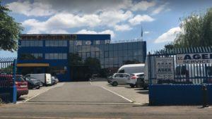 AUTO - GLASS - EXPRES REPLACEMENT SERVICE (A.G.E.R. SERVICE) SRL - CALEA ȘERBAN VODA