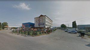 AUTO GRUP VARO SRL - STR. HENRI COANDĂ