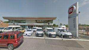 AUTO ITALIA IMPEX SRL - ȘOS. COLENTINA