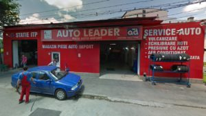 AUTO LEADER TOP SRL - STR. EPISCOP RADU
