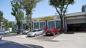 AUTO LINE SERVICES SRL - STR. VALEA LUNGĂ