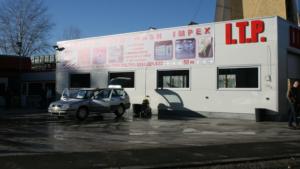 AUTO WASH IMPEX SRL - STR. RUȘEȚU