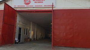 AUTOMOTIVE BUSINESS CONSULTING SRL - STR. AEROPORTULUI