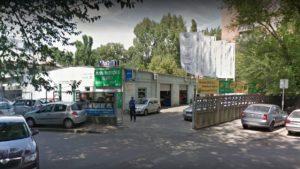 AVIA MOTORS SRL - STR. DREPTĂȚII