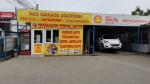Alo Garage Solution