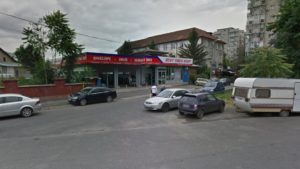 BEST TIRES SHOP SRL - STR. SERG. NUȚU ION