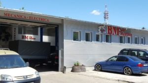 BM CAR SOLUTION SRL - ȘOSEAUA BERCENI