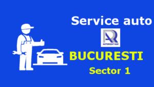 Bucuresti sector Bucuresti sector 1