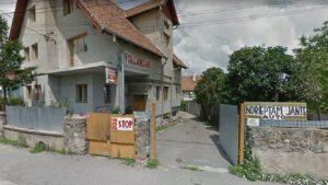 CSUKA LAJOS- SANDOR - STR. GĂRII
