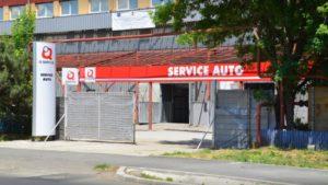 DELTA AUTO SERVICE SRL - STR. DRUMUL SĂBĂRENI