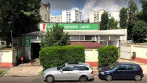 DORICOM SERVICE CAR SRL - STR. MOȘOAIA