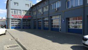 ELITE CAR SERVICE SRL - STR. DRUMUL SĂRII