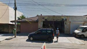 F & N COM IMP SERV SRL - ȘOS. CHITILEI