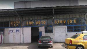GDA TOP AUTO SERVICE SRL - STR. DOINA