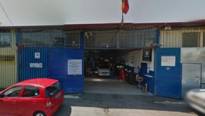 MECATRONIC AUTO SRL - STR. BOBULUI