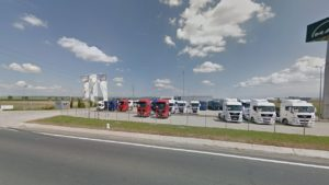 MHS TRUCK SERVICE SRL - STR. SALZBURG