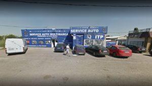 MICANDY AUTO SERVICE SRL - STR. PRELUNGIREA GHENCEA