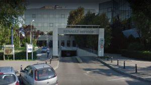 MIVAL CLASS SRL - PIAȚA MONTREAL
