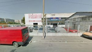STIL SERVICE AUTO SRL - STR. NICOLAE PASCU