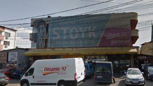 STOYK COMPANY SRL - ȘOS. FUNDENI